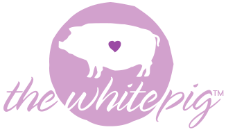 The White Pig